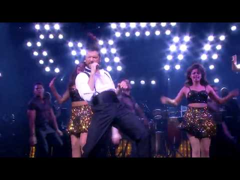 On Your Feet! | National Tour Montage