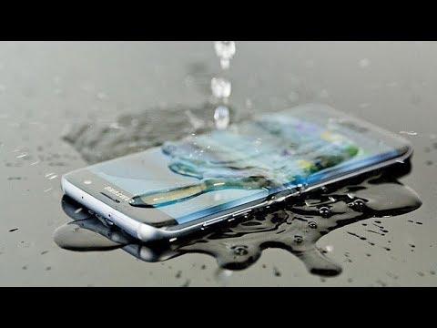 Top 4 điện thoại chống nước giá rẻ đáng mua nhất