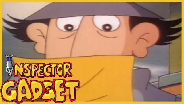 Download Inspector Gadget: Down On The Farm // Season 1, Episode 2