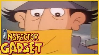 Inspector Gadget: Down On The Farm // Season 1, Episode 2
