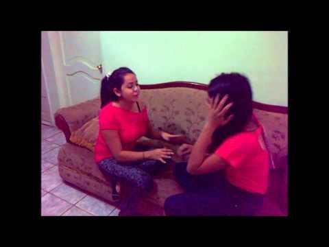 Dramatizacion acerca del Alcohol y las Drogas (Familias Disfuncionales) TRABAJO SOCIAL
