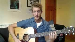 Like I Love You | Justin Timberlake | Master minor guitar chords (How to play guitar)