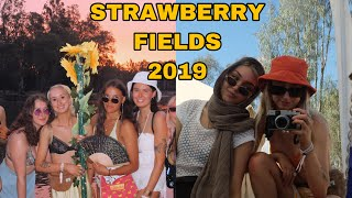 ☼ STRAWBERRY FIELDS 2019 ☼