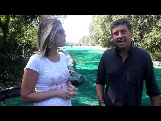 Pista da sci Monteserra: intervista ad Ettore Barbagallo
