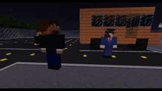 Industrial Adventure - Третья серия [Minecraft сериал]