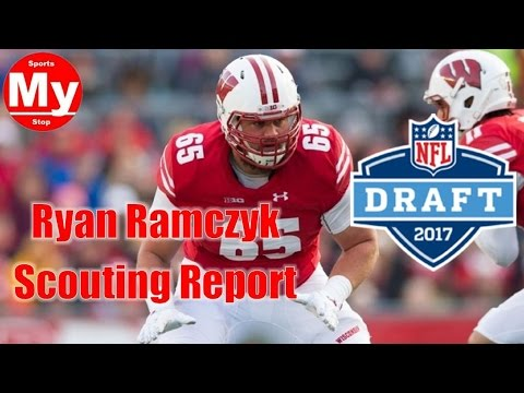 Ryan Ramczyk NFL Draft Scouting Report