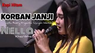 Nella Kharisma - Korban Janji | Guyon waton ( Official Music Video )