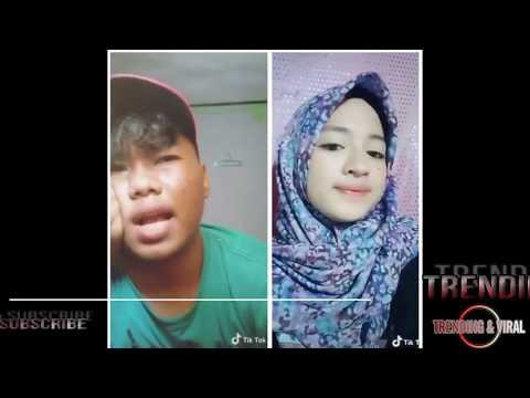 Tiktok Duet Kids Jaman Now Viral