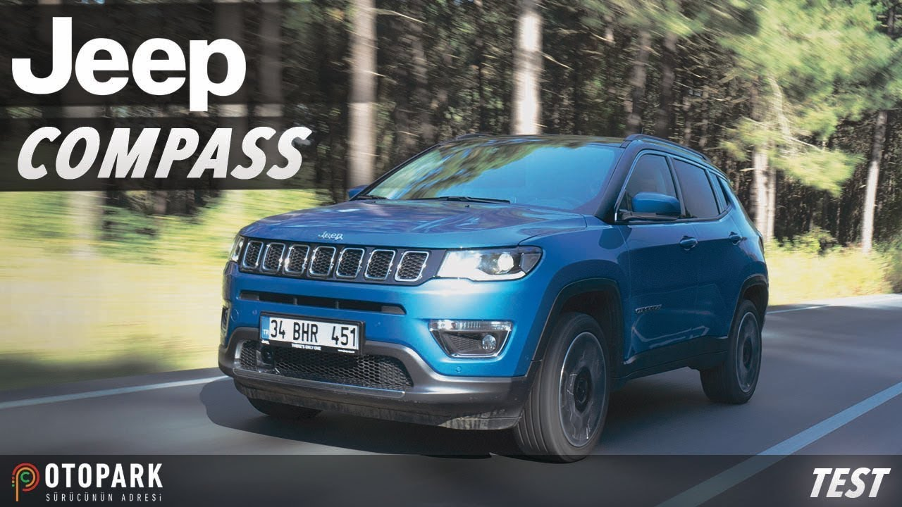 Jeep Compass | TEST