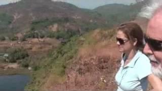 Visita a Serra Pelada - Agosto/2010 - 2/2 (originalmente filmado em HD)