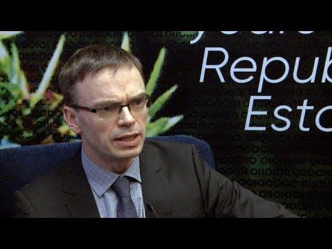 Foreign Minister of Estonia on Sustaining Peace in Practice