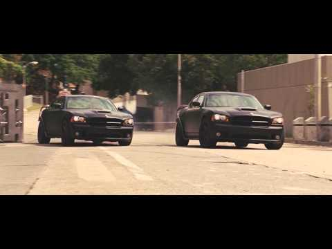 Fast Five - Danza Kuduro - Music Video [HD]