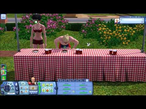 The Sims 3 Seasons: Fun Wth The Seasons  