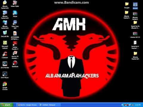 Si Ta DoSser Ni WeBsite By Albania Hacker's