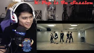 K1's Kpop Session: VIXX 빅스 - Fantasy [Choreo Analysis]