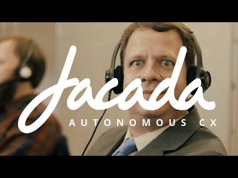 Robotic Automation for the Contact Center by Jacada