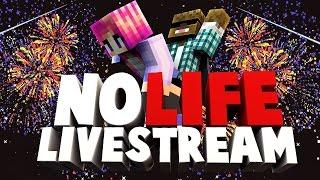 No Life Livestream 3 : Editia 2017 !
