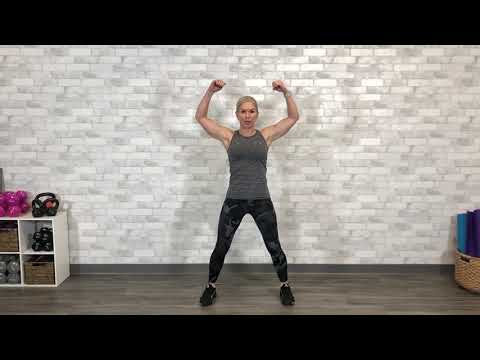 How To Do Jumping Jacks Get Healthy U