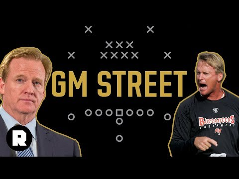 McAdoo's and McAdon'ts (Ep. 184)   GM Street   The Ringer