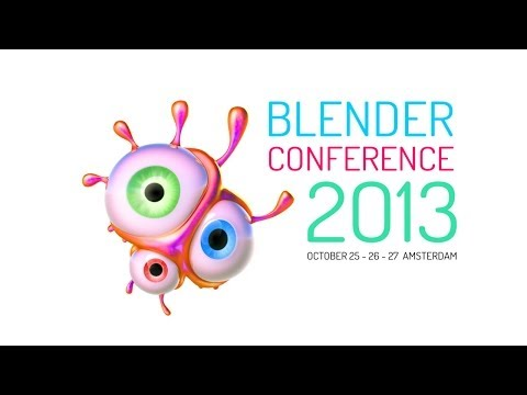 Sergey Sharybin and Keir Mierle - One year of Blender development