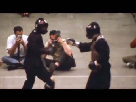 "Bruce Lee's Only Recorded ""Real"" MMA Fight Surfaces"