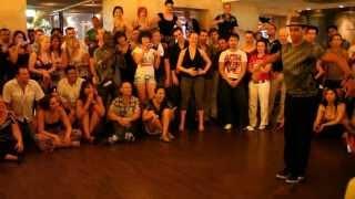 salah and his team sydney salsa congress 2011 after party pumphouse part 1
