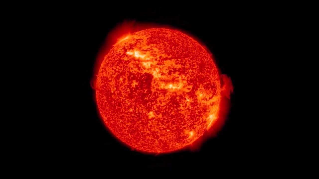 nasa sun video - 1280×720