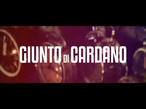 Kadima - Giunto di Cardano - Official Video Trailer 2017
