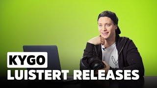 Gaan Kygo en Josylvio samenwerken? | Release Reacties
