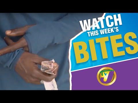Risking it all for J$4K in Kingston Jamaica - We Haffi Do It