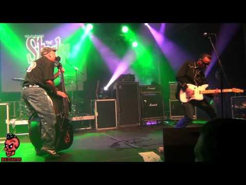 Sharks - Crazy Maybe - Satanic Stomp 2012