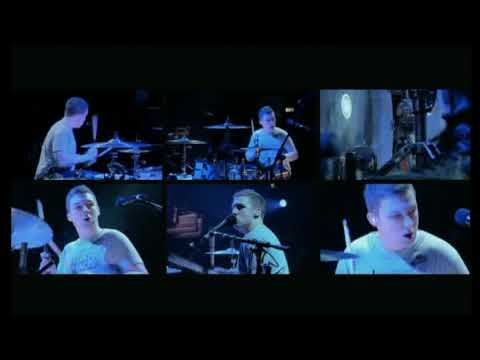 The View From The Afternoon - Matt Helders multi camera view [lyrics in description]