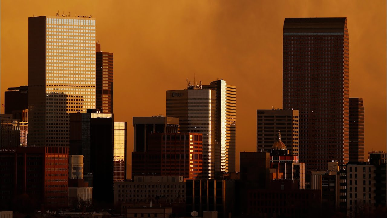 Historic excessive heat warning issued in Colorado amid record ...