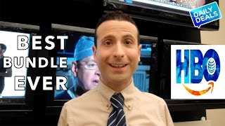Best Cable TV & Internet Offer Ever? - The Deal Guy