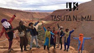 Tasuta N-Imal - Amekraz - The Farmer // (Video Live Performance) // Mobile Recording Studio