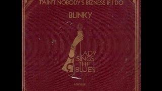 Blinky - T