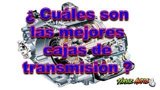 Transmisiones - Automatica vs Manual