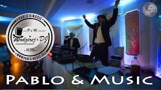 Pablo & Music - Wodzirej & DJ 2016 Loft - Mallorca
