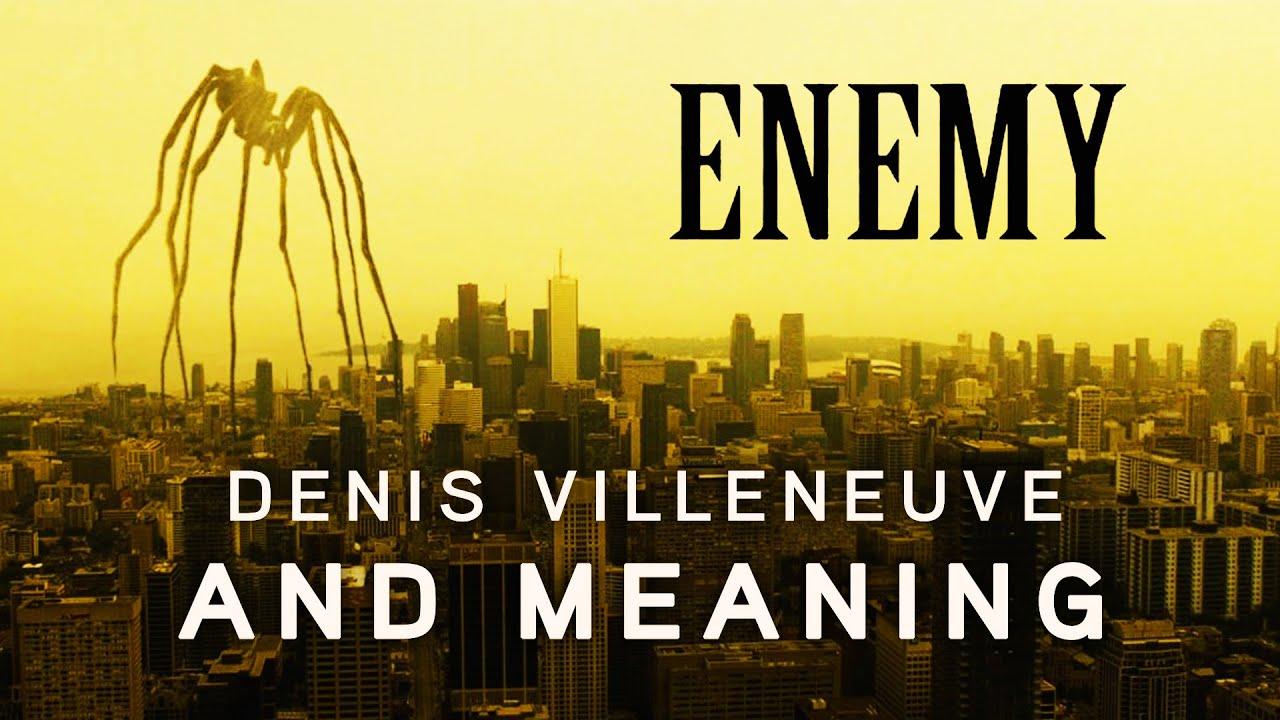 Director Villeneuve says science fiction epic 'Dune' more relevant ...