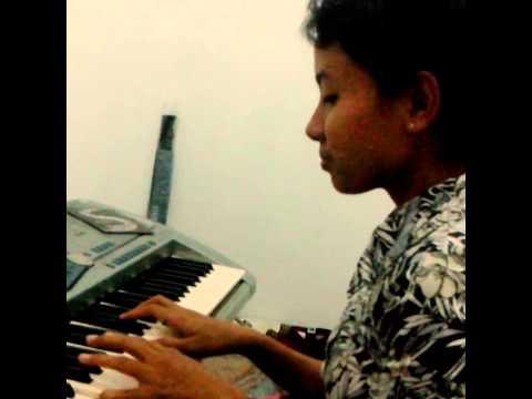 Aku ada rahasia by ten 2 five (reff piano cover)