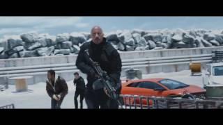 Форсаж 8. Русский фан-ролик (HD)