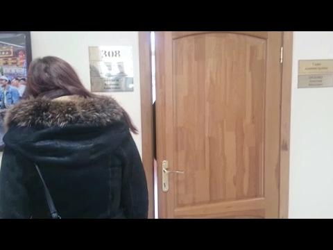 Силовики работают в администрации Верх-Исетского района за закрытыми дверями