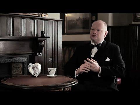 Sir Winston Churchill on... Clementine Churchill