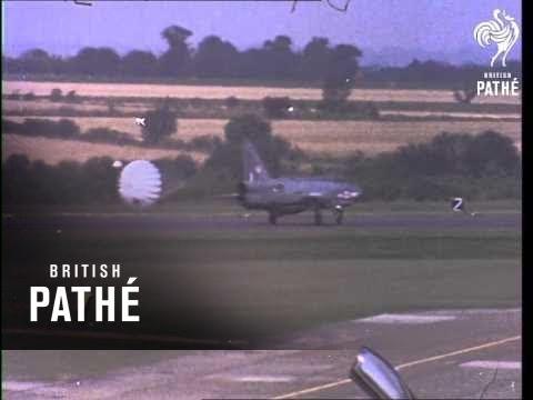 Lightning Aircraft (1970)