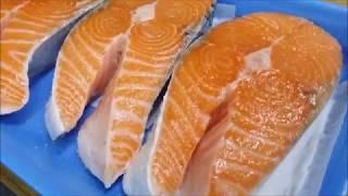 低溫烹調鮭魚 Salmon Sous Vide