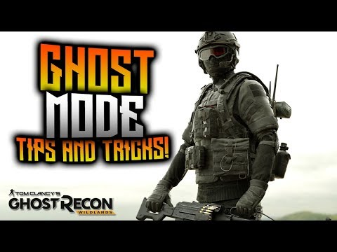 Ghost Recon Wildlands - Ghost Mode Tips & Tricks! Easy Takedown Guide!