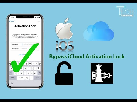 ICLOUD UNLOCK For FREE - Bypass Method