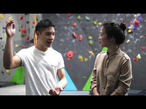 Happy Society - Rock Domain Climping Gym