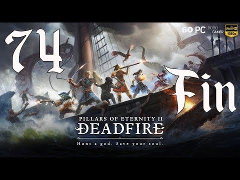 """pillars-of-eternity-ii:-deadfire- -pc- -español- -final- -cp.74-""""la-ciudad-perdida-en-el-tiempo"""""""