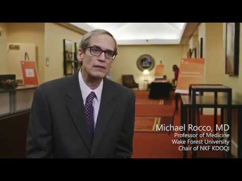 NKF Home Dialysis Conference -  Benefits & Harms